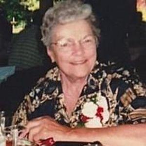 Marguerite Wyman