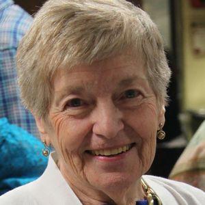 Mary Dineen (Healey) Foster Obituary Photo