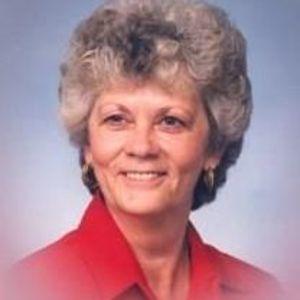 Sharon Kay Ruffin