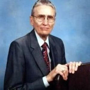 Robert Clay Hendrik