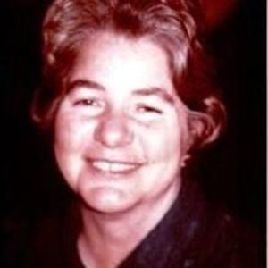 Betty Melton Carswell