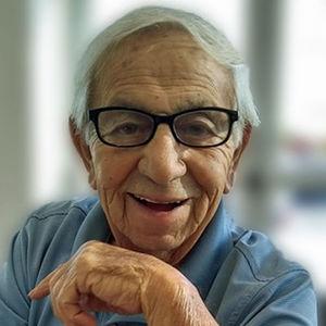 Joseph Hazemy Obituary Photo