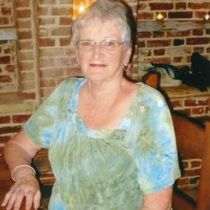 Alice M. Benzing Obituary Photo