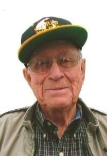 Benjamin Hayden Ellis obituary photo