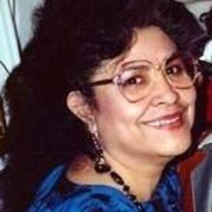 Genevieve C. Velasquez