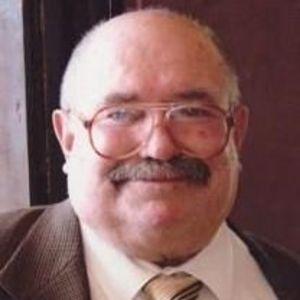 Alfred E. Peckham