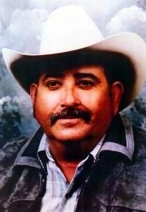 Jose DeJesus Cuellar obituary photo