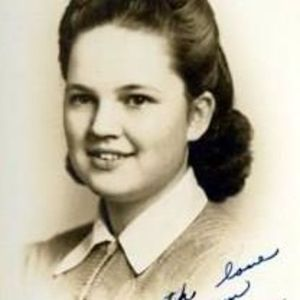 Velma Ruth Kagler