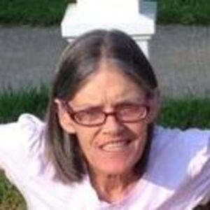 Linda (nee Locke) Baldridge