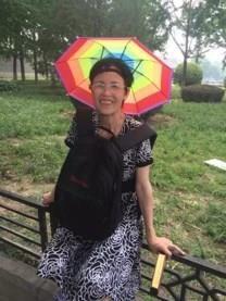 Guizhong Cao obituary photo