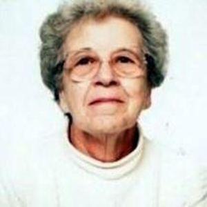 Norma A. Vilsack