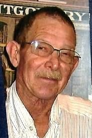 James Bartley Martin obituary photo