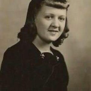 Edith Harman