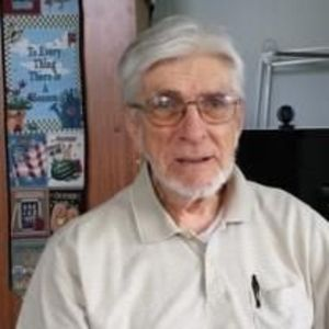 James M. Bates