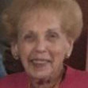 Frances P. (nee Panko) Bonnett Obituary Photo