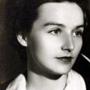 Mavis Gretchen Rendall