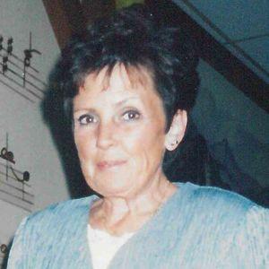 Edna Svancara