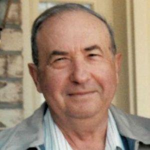 Nicholas Naume Guretis