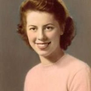 Betty Louise Monjeau