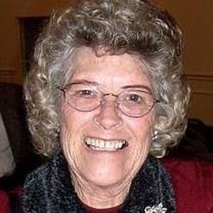 Mary R. Kennedy