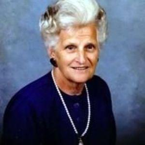 Edith Mae Courter