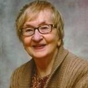 Patricia Mary Tulipani