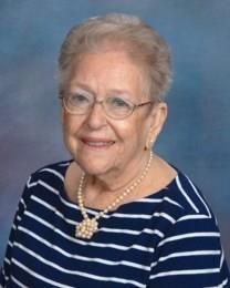 Bessie Veryl Hildreth obituary photo