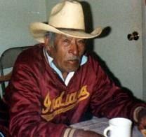Santos Camacho Aguilar obituary photo