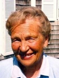 Dorothy B. Farrell obituary photo