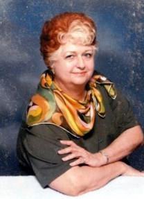 Mabel Pearl Garberick obituary photo
