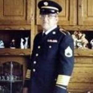 John Cadell Dickerson