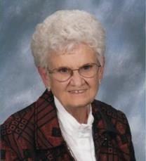 Melva Darlene Anderson obituary photo