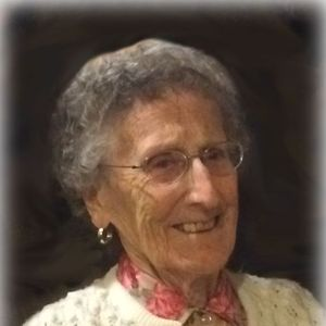 Clarina Schreur Obituary Photo