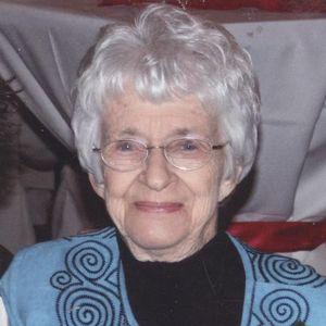 Veronica M. Ecker Obituary Photo