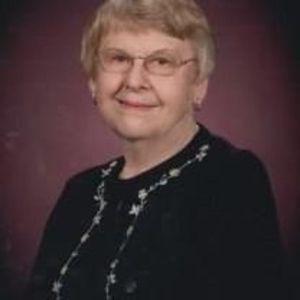 Joan H. Stevenson