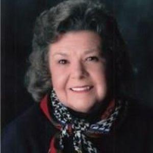 Linda Lou Morris