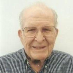 Joseph Vernon Richardson