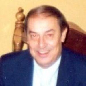 Leonard Rapoza