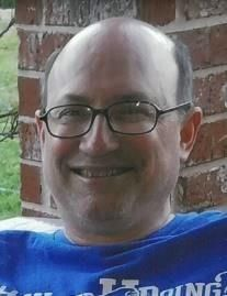 Alan David BREMERS obituary photo