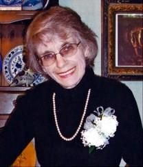 Patricia Ann Lauder obituary photo