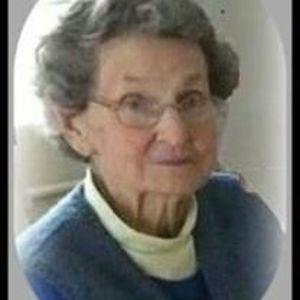 Claudia G. Douglas