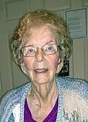 Mary Kathryn Mosher obituary photo