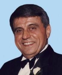 Domenic T. Pasquarelli obituary photo
