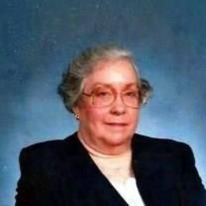 Julia Juanita Maltbie Ladd