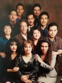 Guadalupe R. Lucero obituary photo