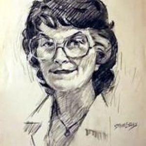 Ruth E. Dillard