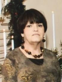 Frances Lumpkin obituary photo