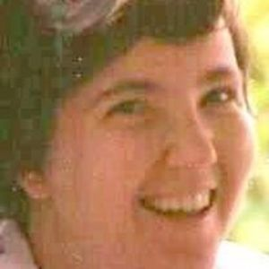 Beverly Sue Rodowsky