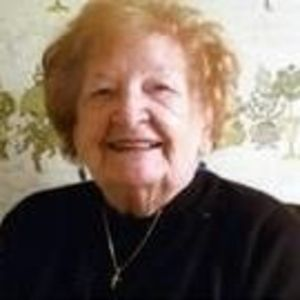 Loretta M. Bronson