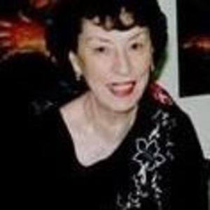 Yvette Alice Ryan